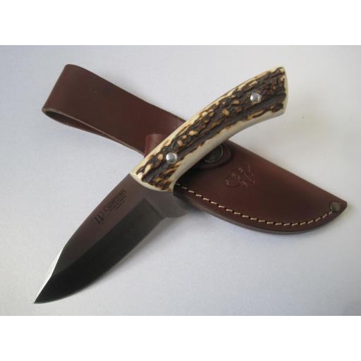 133C Cudeman Stag Skinning Knife